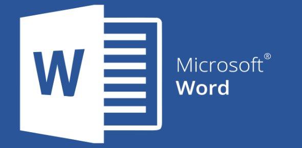 Cara Cepat Belajar Microsoft Word Yang Mudah Untuk Di Mengerti